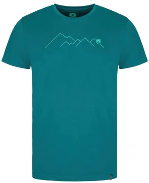 Pánské sportovní triko Loap MUDD, K Sporting