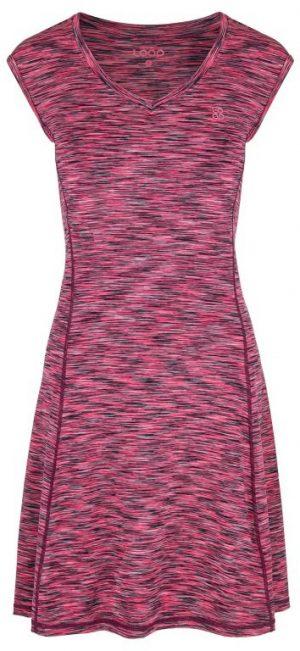 Dámské sportovní šaty Loap MANNA, K Sporting