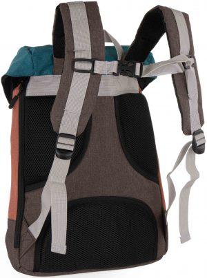 Batoh Alpine Pro DERESE, K Sporting