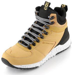 Kotníková obuv Alpine Pro Medrod, K Sporting