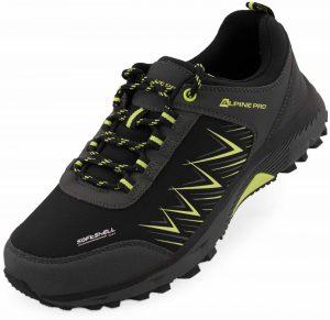 Pánská treková obuv Alpine Pro Avery, K Sporting