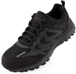 Pánská treková obuv Alpine Pro Kinsley, K Sporting