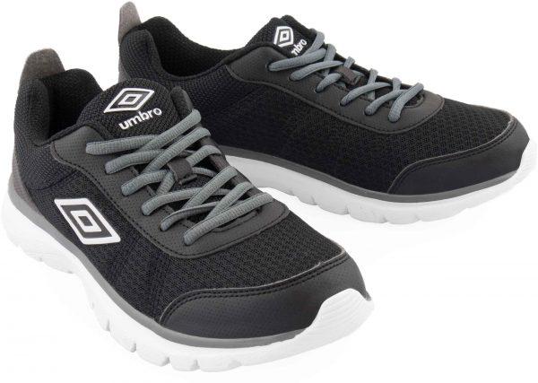 Volnočasová obuv UMBRO Low Sneaker, K Sporting