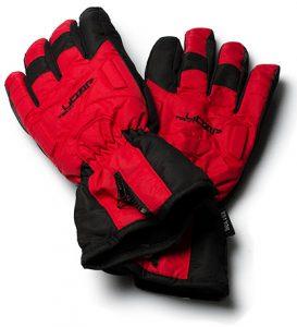Pánské lyžařské rukavice Loap Valtr, K Sporting