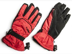 Zimní rukavice Loap Vista, K Sporting