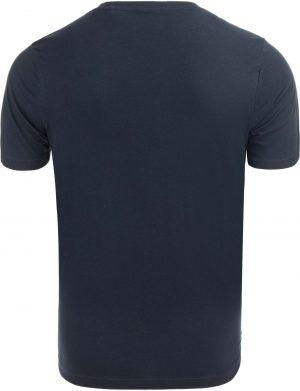Pánské triko McKees Erebus, K Sporting