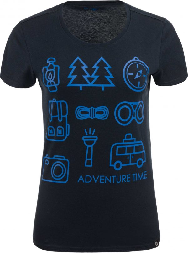 Dámské triko McKees Bernina, K Sporting