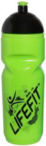 Lahev Lifefit 800ml zelená, K Sporting