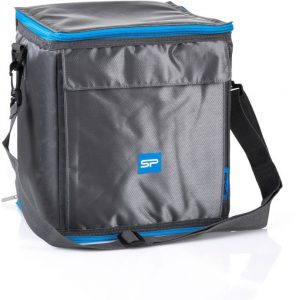 Termo taška ICECUBE 4 Termo taška s chladícím gelem ve stěnách 12 l, K Sporting