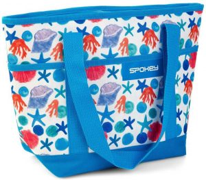 Termo taška Acapulco hvězdice 39x15x27 cm, K Sporting
