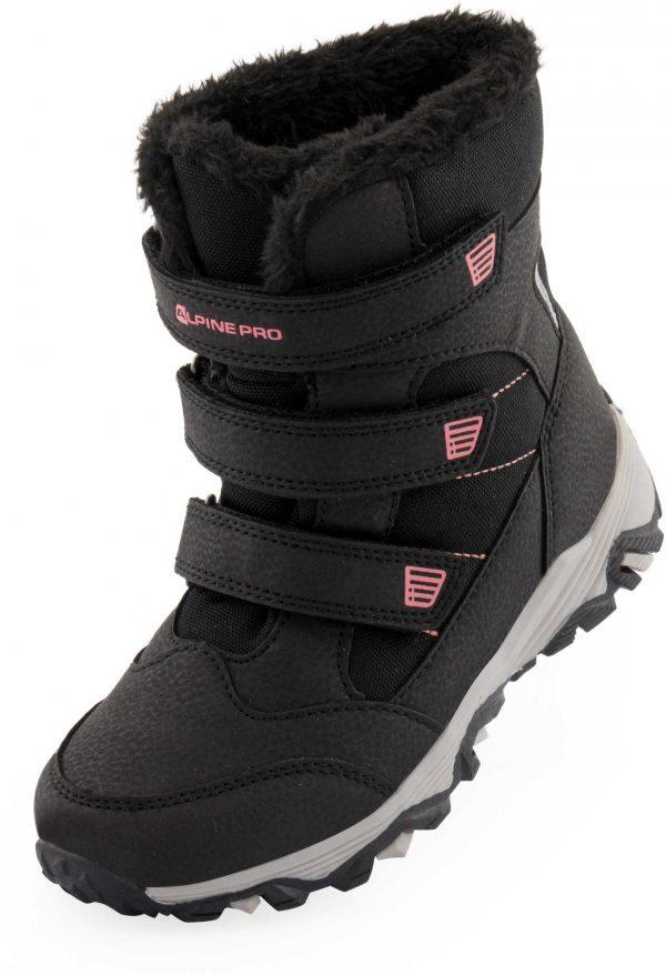 Dětská zimní obuv ALPINE PRO COLONO, K Sporting
