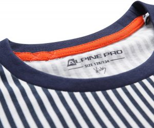 Dětské šaty Alpine Pro TRANGO, K Sporting