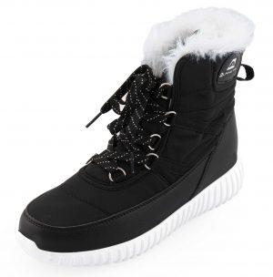 Dámská zimní obuv ALPINE PRO NERA, K Sporting