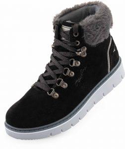 Dámská zimní obuv ALPINE PRO MARLA, K Sporting