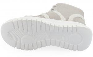 Dámská zimní obuv ALPINE PRO KETERA, K Sporting