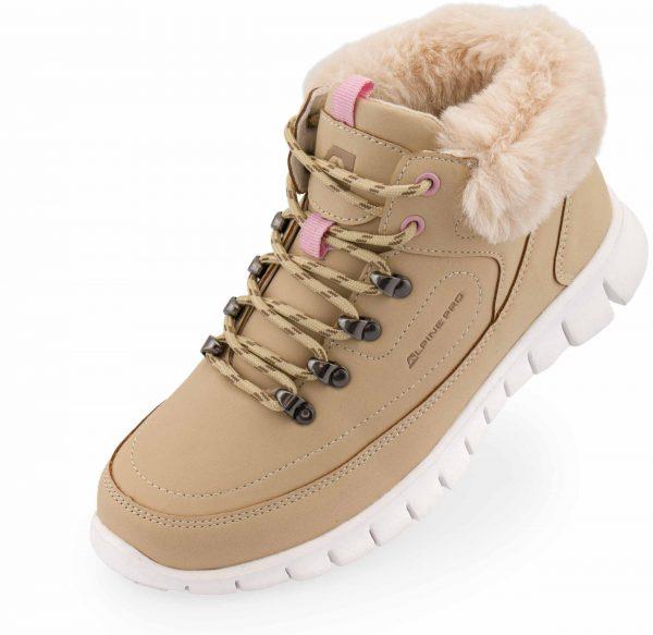 Dámská zimní obuv ALPINE PRO CORMA, K Sporting