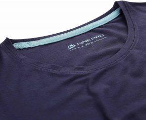 Dámské šaty Alpine Pro RISA, K Sporting