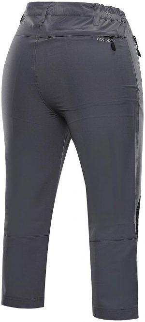 Pánské 3/4 kalhoty Alpine Pro KADEK, K Sporting