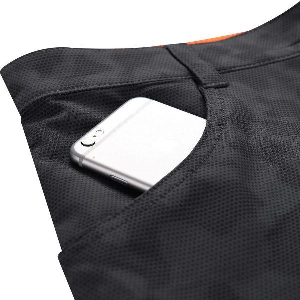 Pánská softshellová bunda Alpine Pro TRENT 3, K Sporting