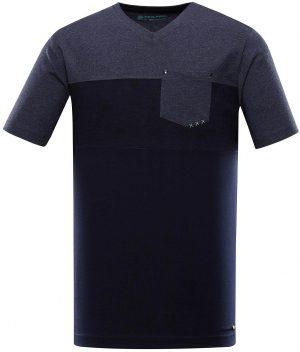 Pánské triko Alpine Pro NILAV, K Sporting