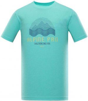 Pánské triko Alpine Pro TIBERIO 9, K Sporting