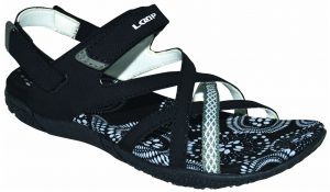 Dámské sandály Loap Caipa, K Sporting