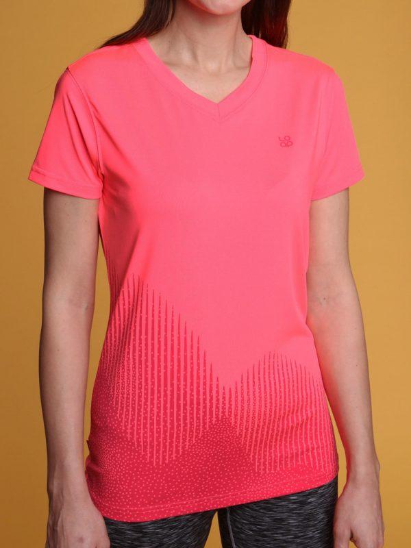 Dámské funkční triko Loap Minett, K Sporting