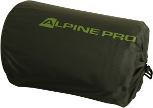 Samonafukovací karimatka Alpine Pro LIVOSE, K Sporting