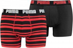 601015001 786 1 300x198 - Pánské boxerky Puma Heritage Stripe Boxer 2P