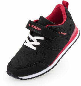 kbj21198 v11g 1 283x300 - Dětská volnočasová obuv LOAP ACTEON