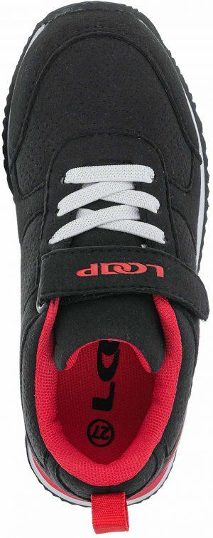 kbj21198v11g 3 300x756 - Dětská volnočasová obuv LOAP ACTEON