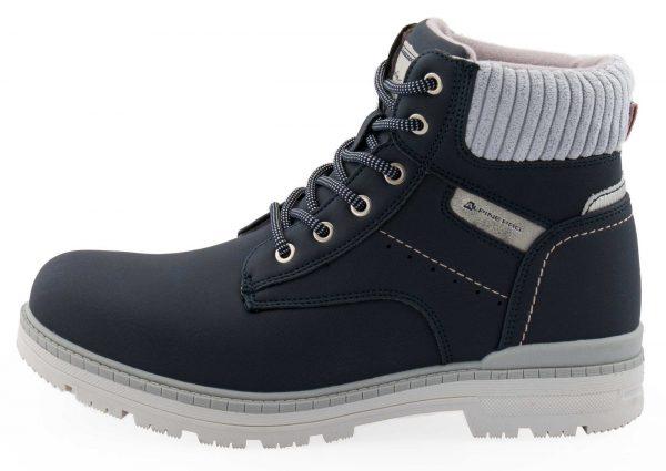 Dámská zimní obuv ALPINE PRO BELLIA, K Sporting