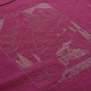 Dámské triko ALPINE PRO JORAHA, K Sporting