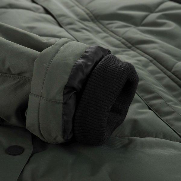 Pánská zimní bunda ALPINE PRO ICYB 7, K Sporting