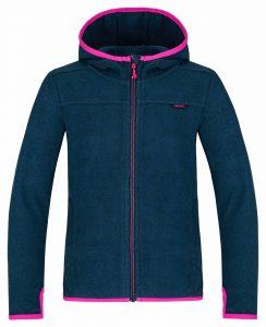 olk2112 l48xj 1 244x300 - Dětský svetr s kapucí Loap QWARO