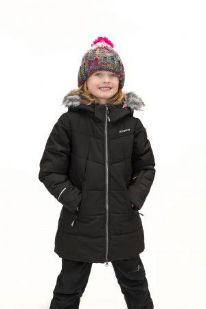 450040 839 990 3 300x450 - Dětská bunda Icepeak Girl Leona Wadded Jacket