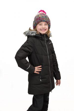 450040 839 990 4 300x450 - Dětská bunda Icepeak Girl Leona Wadded Jacket