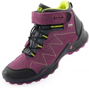 830068 7014 010 1 300x295 - Outdoorová obuv IMAC pink-yellow
