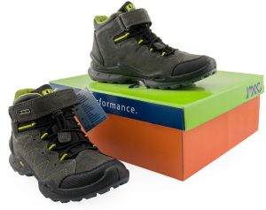 832068 7004 002 5 300x237 - Outdoorová obuv IMAC grey-yellow