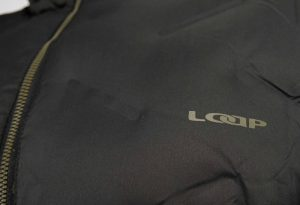 clm2140 v24p 4 300x205 - Pánská zateplená bunda Loap ITORO