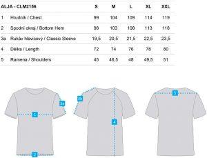 clm2156 l08l 3 300x229 - Pánské triko Loap ALJA