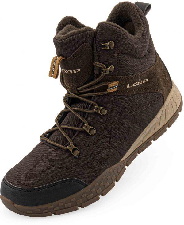 Pánské zimní boty Loap BASIN