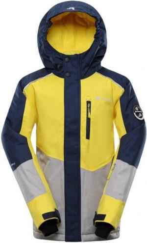 Dětská lyžařská bunda Alpine Pro Sardaro 3