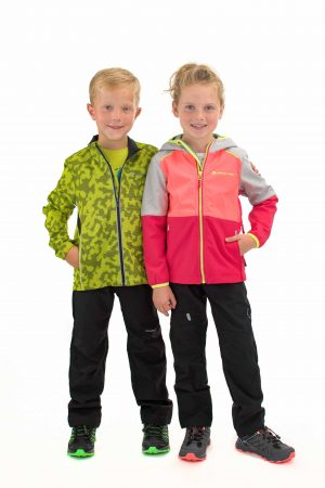 kjct212530pa 3 300x450 - Dětská Softshellová bunda Alpine Pro TECHNICO 3