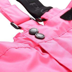kpas203452 7 300x300 - Dětské lyžařské kalhoty Alpine Pro Aniko 4
