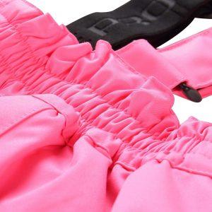 kpas203452 8 300x300 - Dětské lyžařské kalhoty Alpine Pro Aniko 4