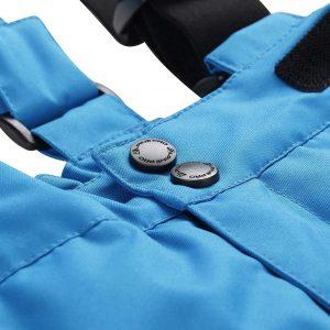 kpas203674 7 300x300 - Dětské lyžařské kalhoty Alpine Pro Aniko 4