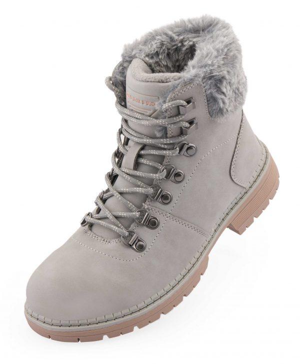 Dámská zimní obuv ALPINE PRO ALORA