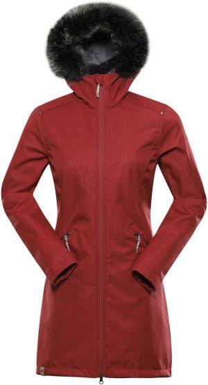 lctu148813 1 300x556 - Dámský softshellový kabát ALPINE PRO PRISCILLA 5 INS.
