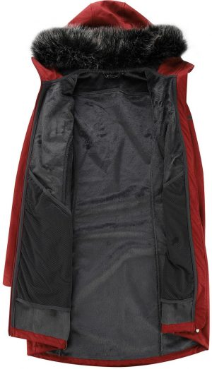 lctu148813 3 300x523 - Dámský softshellový kabát ALPINE PRO PRISCILLA 5 INS.